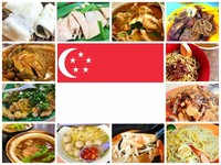 Singaporean ​Cuisine​