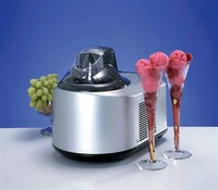 Magimix's Gelato Chef Ice Cream Maker