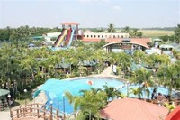 Almon Waterpark