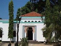 National Museum of Tanzania