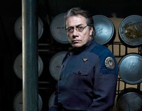Edward ​James Olmos​