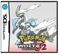 Pokémon ​Black 2 and White 2​