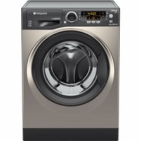 Hotpoint Ultima S-Line RPD10657DD: The Best Large Washing Machine