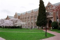 University of ​Washington​