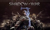 Middle-Earth: ​Shadow of War​