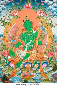 High Quality Thangkha Painting Gallery