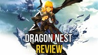Dragon Nest​
