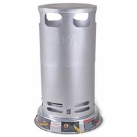 Gas-Fired Space Heaters