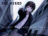 Serial ​Experiments Lain​