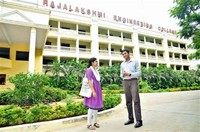 Rajalakshmi ​Institutions​