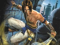 Prince of ​Persia: The Sands of Time​