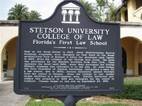 Stetson ​University College of Law​