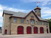 Fire Hall Museum & Education Centre