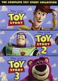 Toy Story 3​