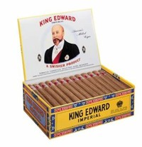 Number 6: King Edward Imperial