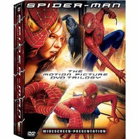 Spider-Man ​Film Series​