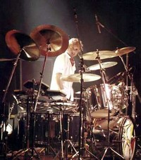Roger Taylor​