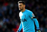 Hugo Lloris​