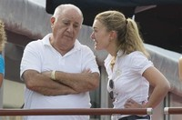 Amancio Ortega: $67 Billion
