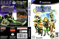 Final Fantasy ​Crystal Chronicles​