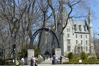 Northwestern ​University​
