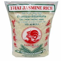 Jasmine Rice (Thai Fragrant Rice)