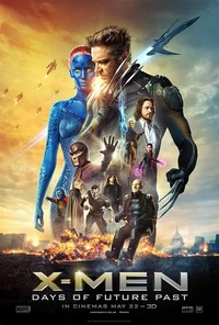 X-Men: Days ​of Future Past​