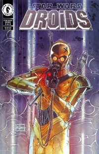Star Wars: ​Droids: The Kalarba Adventures (Star Wars)​