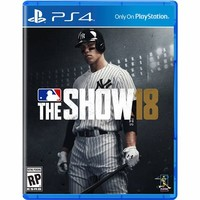 MLB The ​Show 18​