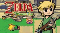 The Legend ​of Zelda: The Minish Cap​