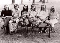 The Ozark ​Mountain Daredevils​