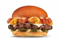 Carl's Jr.: The 1/2 lb