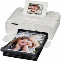 Canon Selphy CP1200 Wireless Compact Photo Printer Review