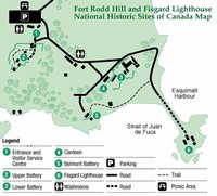 Fort Rodd Hill National Historic Site