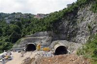 Varagele Tunnel