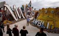 #6. The Neon Museum. ...