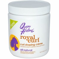 Queen Helene Royal Curl Shaping Creme, $8.71