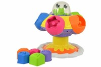 Tomy Toomies Sort 'N' Pop UFO