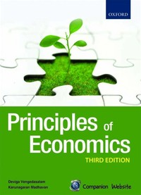 Principles of ​Economics​