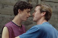 Call Me by ​Your Name​