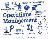 Business Administration and Operations