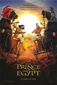 The Prince of ​Egypt​
