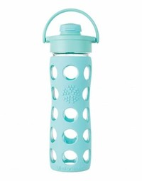Lifefactory BPA-Free Glass Bottles