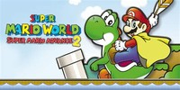 Super Mario ​World: Super Mario Advance 2​
