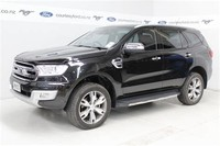 Ford Everest​