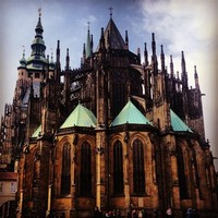 St. Vitus ​Cathedral​