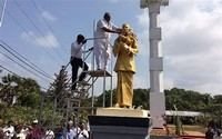 Thanthai Selva Memorial