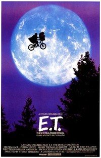 E.T. the Extra-​Terrestrial​