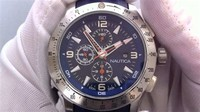 Nice Nautica Watch for Under $100