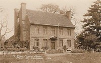 The Manor House Ayot St Lawrence